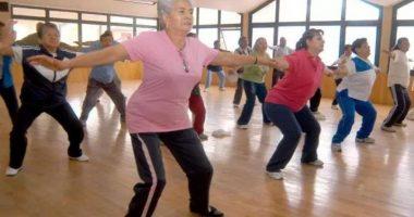 Como hacer ejercicio si tienes más de 65 años.