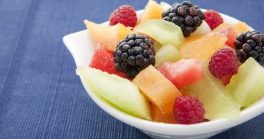 Frutas para el mes de Julio.