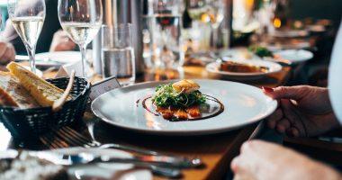 Come sano y ligero también en los restaurantes.