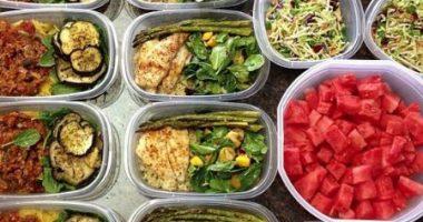 Batch-cooking: Cocinando menús para toda la semana