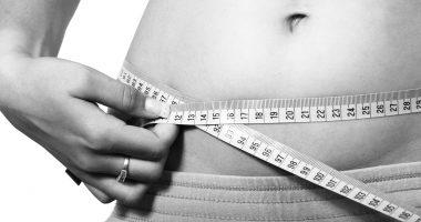 Frustración por no perder peso.