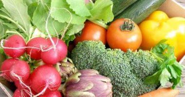 Verduras. ¿Por qué consumirlas a diario?